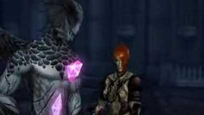 2. Curse of Darkness- Hector meets Isaac