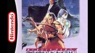Akumajou Densetsu Music (FC VRC6) - Encounter