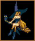 Castlevania-DoS-Bruja