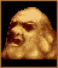Castlevania-DoS-Demonio Barro-0