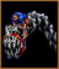 Castlevania-DoS- Quetzalcoatl