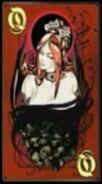 Queen of Skulls - Succubus