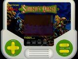 Electronic Castlevania II: Simon's Quest