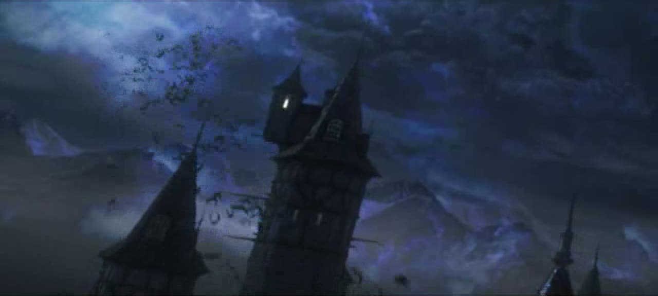The Castle Keep Is A Recurring Environment In Castlevania Series It Sits At Very Top Of Demons And Generally Preceded By Clock