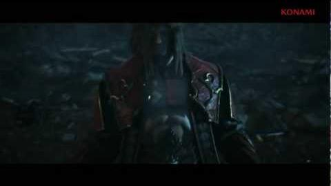 NEW & OFFICIAL Castlevania Lords of Shadow 2 E3 2012 Trailer HD