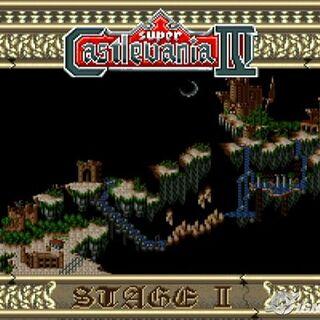Mapa del videojuego.