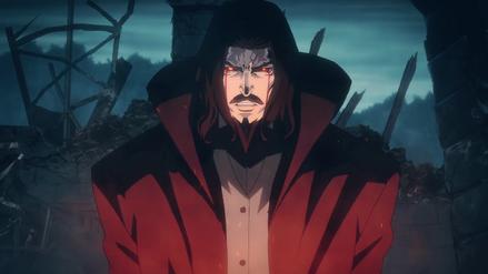 Dracula (animated series) - 01