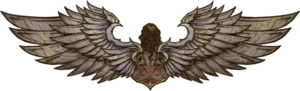 Seraph Shoulders