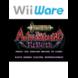 Castlevania - The Adventure ReBirth Coverart