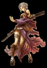Lady Gunner