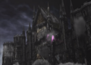 Dracula's Castle (Curse of Darkness) - 01