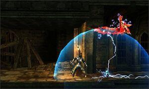 MOF-Electric Bomb