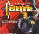 Millennium Official Castlevania 64 Strategy Guide