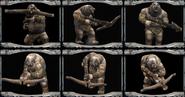 Sniper Orc COD Unused Portraits