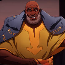 Captain (animated series) - 01