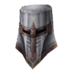 Barrel Helm