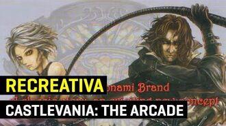 Probamos Akumajō Dracula The Arcade en Gamepolis 2019