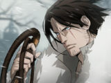Trevor Belmont (animated series)