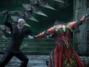 Zobek and Dracula