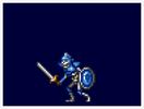 Castlevania-AoS-Esqueleto Caballero