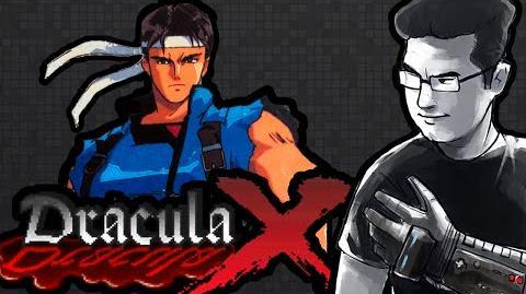 PATADITAS AL VAMPIRO Reseña Castlevania Dracula X (SNES) - Dinocov