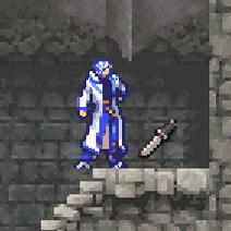 Снаряжение - Castlevania- Aria of Sorrow-0