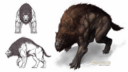 Great Warg