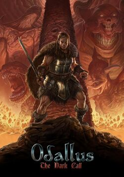 Odaluss - The Dark Call