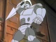 Captain N Armor