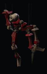 MacabrePuppet
