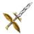 Feather Sword