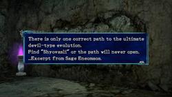 Curse of Darkness - Sage Eneomaos - 03