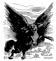 Dictionnaire Infernal - 22 - Caacrinolaas - 01