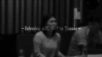 Interview With Michiru Yamane