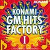 Konami GM Hits Factory I - 01