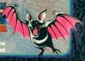 NP C3 Giant Bat