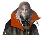 Dracula Wraith