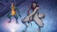 Flame Demon - 01