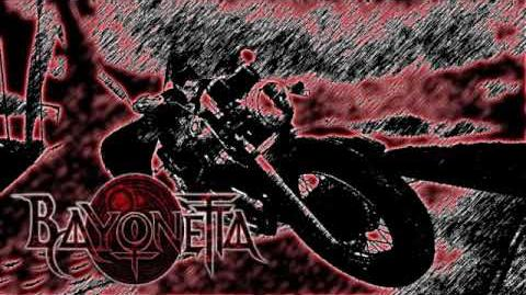 Bayonetta - After Burner (Climax Mix)