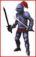 OoS Order Knight