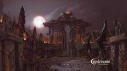 Dark Lord Arena