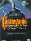 BradyGames Symphony of the Night Official Strategy Guide