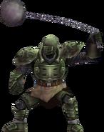 Heavy Armor DXC
