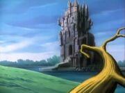 Castlevania (Captain N) - 01