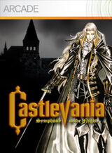 Castlevania: Symphony of the Night/XBLA
