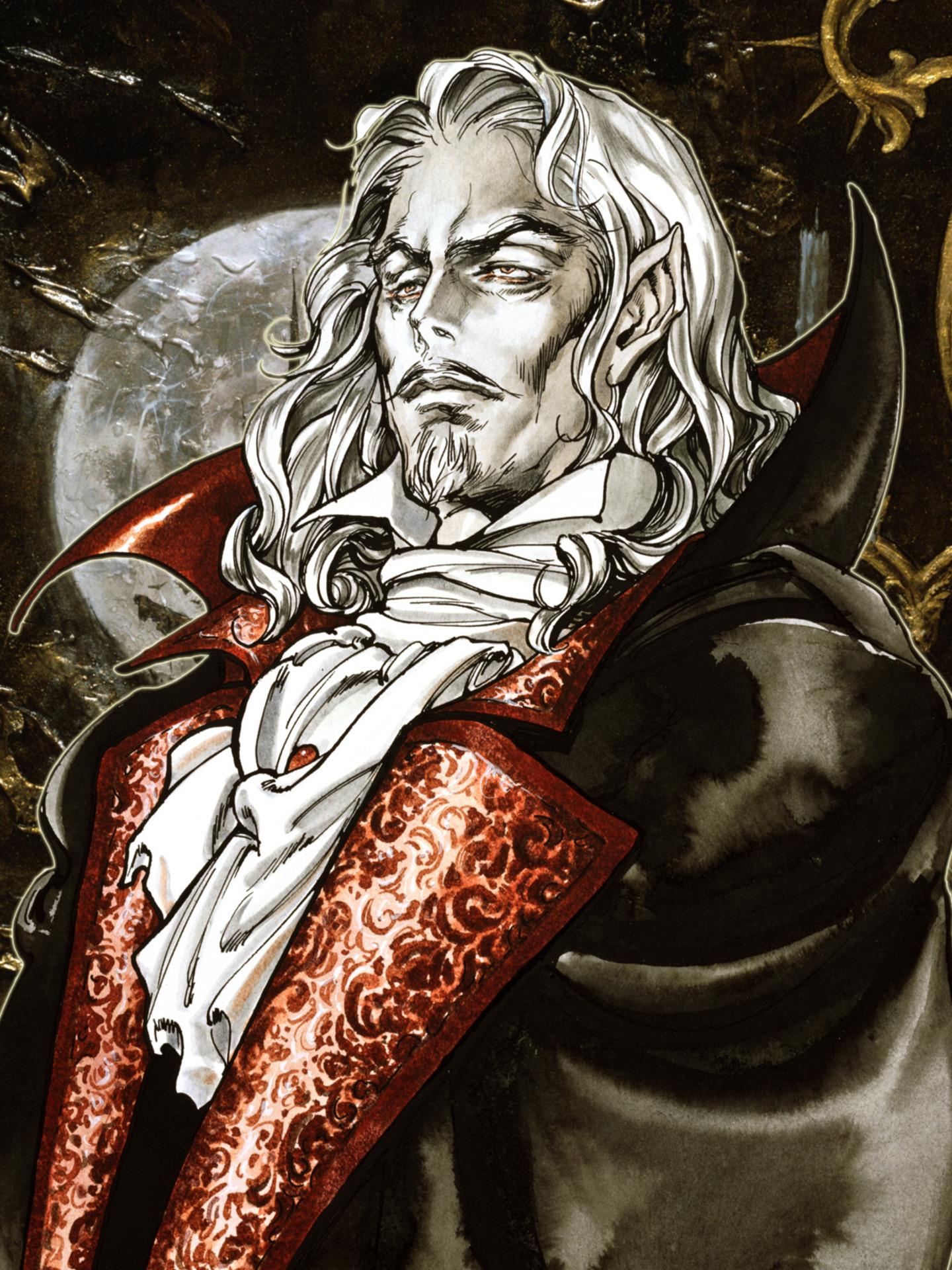 Dracula | Castlevania Wiki | FANDOM powered by Wikia