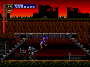 Rondo of Blood-Skeleton Ape