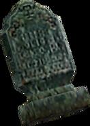 Tombstone DXC