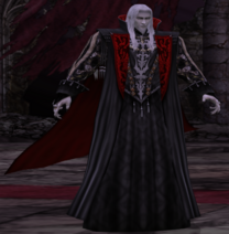 Dracula-In-Game-Model-Curse-of-Darkness