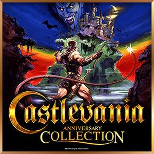 Castlevania Anniversary Collection - 01